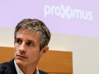 Waarom fout op cv van nieuwe Proximus-CEO wellicht niet tot zijn ontslag zal leiden