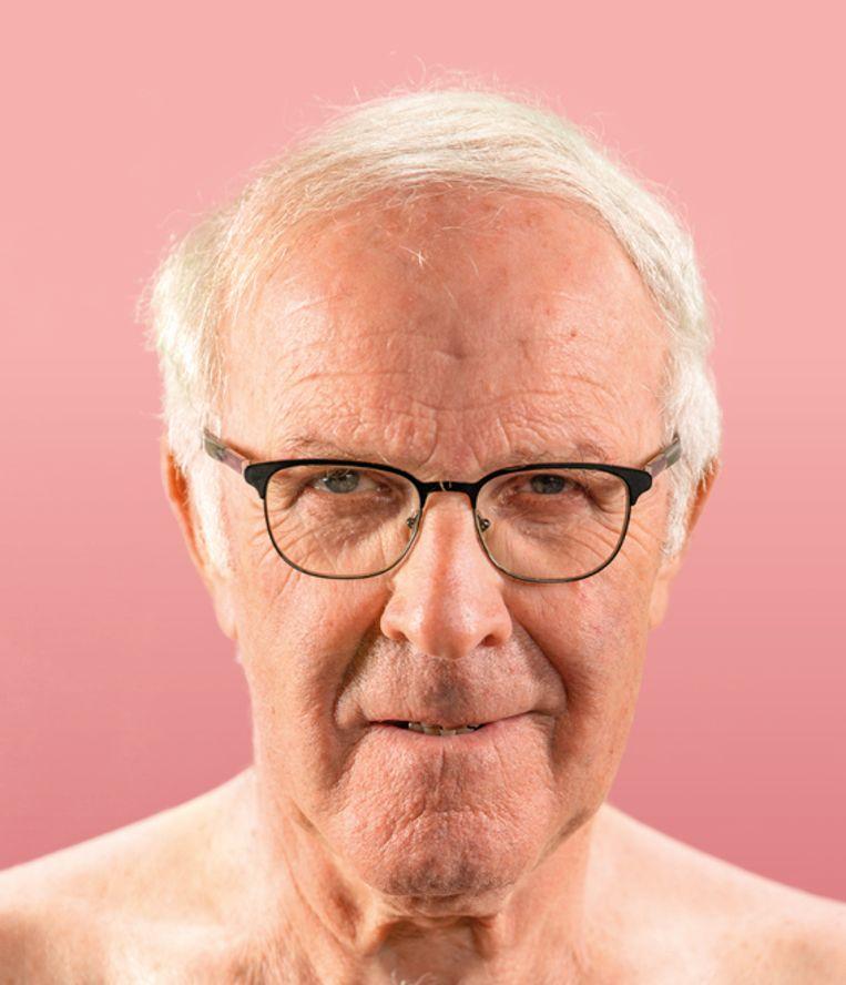 Hotel Römantiek volgt vanaf morgen 24 kwieke senioren die (opnieuw) de liefde van hun leven willen vinden in het zonnige Tunesië. Norbert Duquesnoy (76) uit Vichte trok ook mee naar Tunesië.
