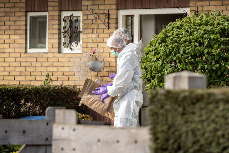 Politie zoekt nog naar ontbrekende lichaamsdelen vermoorde kapster