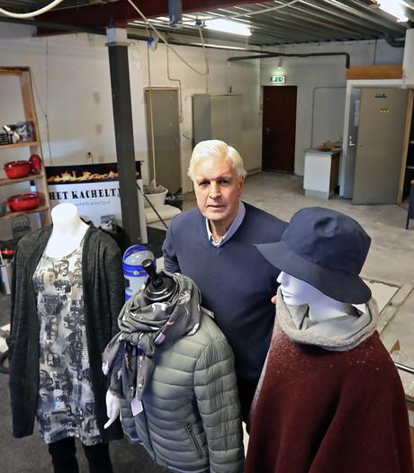 Stichting Van Sinckel neemt 'lastige hobbel'