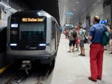 Amsterdamse bekritiseerde Noord-Zuidlijn gaat binnen tien jaar ook naar Schiphol