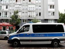 Des raids ciblent 12 islamistes présumés à Berlin