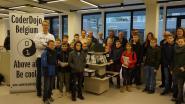 Programmeerclub bib krijgt 1.500 euro materiaal van Rotary Maldegem