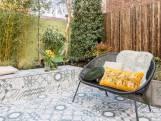 Met deze tegels krijgt je tuin een mediterraanse sfeer