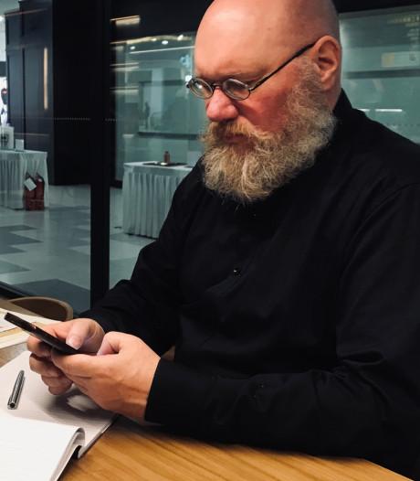 Brabander Ton Visser woont in China: 'Niets aan de hand, maar toch in de ban van Het Virus'