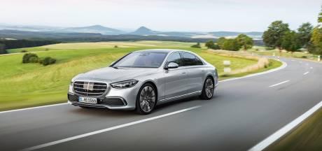 Mercedes claimt: 'Dit is de beste auto ter wereld'
