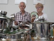 Bejaard stel uit Heino waarschuwt voor malafide pannenverkoper