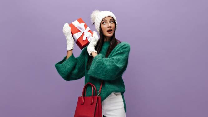 Op zoek naar het perfecte kerstcadeau? Met deze handtassen maak je elke vrouw blij