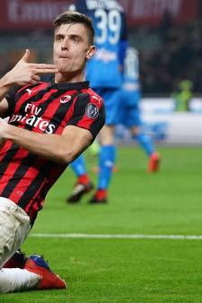 AC Milan doet goede zaken na dikke zege op Empoli