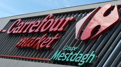 Vakbonden heffen stakingsaanzegging op na urenlange onderhandelingen met directie supermarktgroep Mestdagh