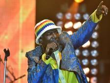 Rotterdams reggaefestival strikt Alpha Blondy