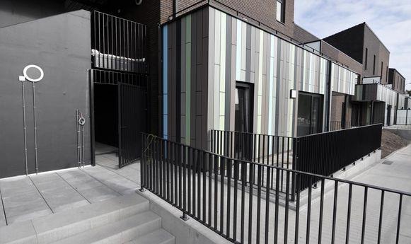 Cordium koos om de bestaande woningen af te breken en te gaan voor volledige nieuwbouw.