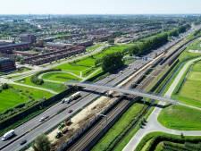 Werkzaamheden aan A15 tussen Papendrecht en Sliedrecht gestart