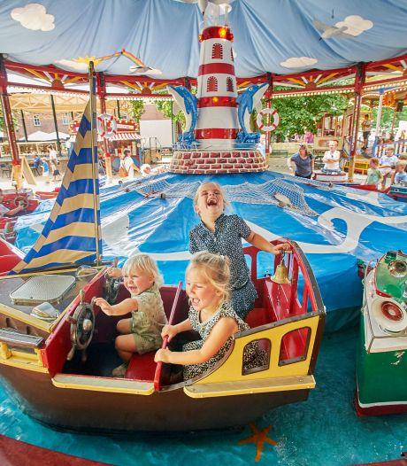 Sint-Michielsgestel maakt kinderkermis toch mogelijk, ondanks kabinet dat kermissen op veel plekken afraadt