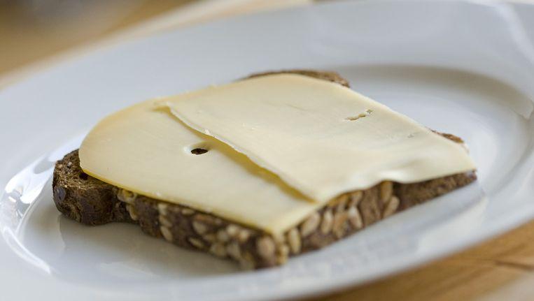 'De huur, een boterham en een plakje kaas' is alles wat zzp'ers kunnen betalen Beeld ANP