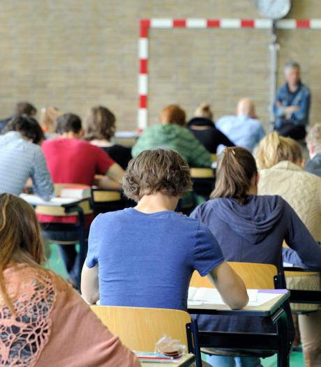 Ouders leerlingen VMBO Maastricht overwegen juridische stappen na examendrama