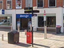 Sport-Inn Tiel failliet: 'Een droom kwam uit toen ik de winkel in 1996 overnam'