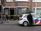 Bewoner van Jan Wapstraat vindt dode man in zijn tuin