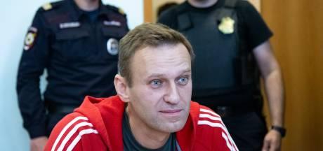 Navalny visé par une enquête pour extrémisme en Russie