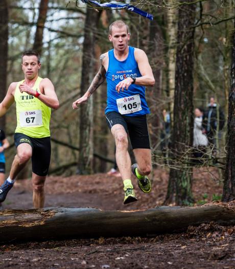 Zwienenberg opent met winst in Crosscompetitie in Rijssen