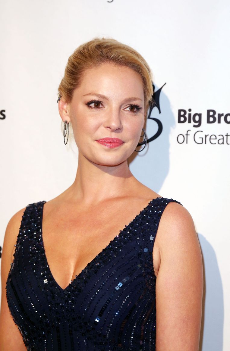 Katherine heigl over 39 diva gedrag 39 ik kom gewoon voor mezelf op celebrities showbizz hln - Katherine heigl diva ...