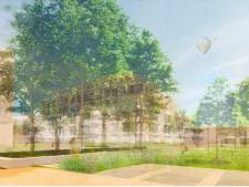 Bijna 'go' voor Arendsplein: drie nieuwe woontorens in centrum Oosterhout