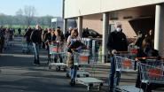 Oost-Vlaamse gouverneur vernietigt beslissing Deinze om mondmakers te verplichten in de supermarkt