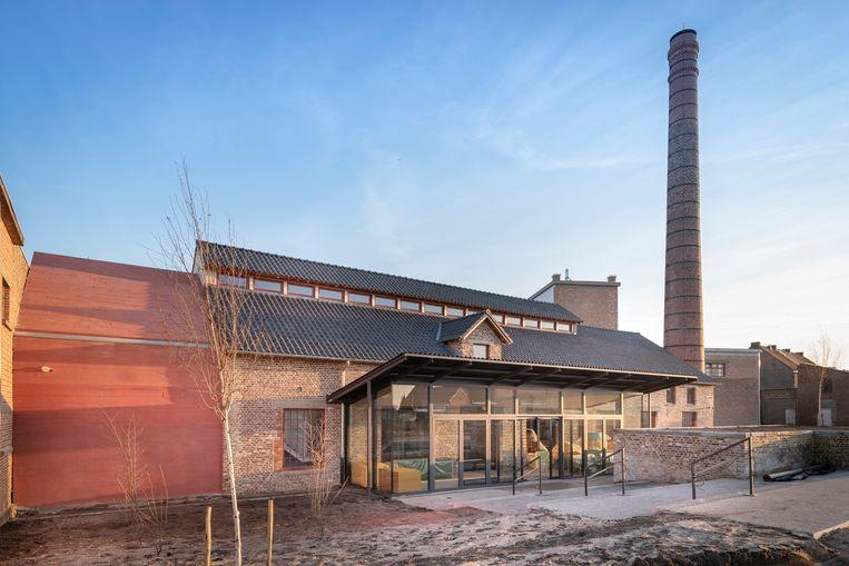 Eindelijk is de Stroopfabriek weer open.