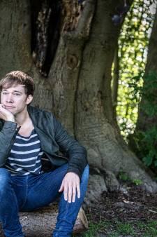 Thomas Olde Heuvelt: 'Het volgende boek moet beter zijn dan het vorige'