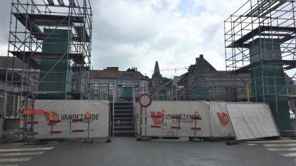 Brug over Dender in Grotestraat blijft langer afgesloten