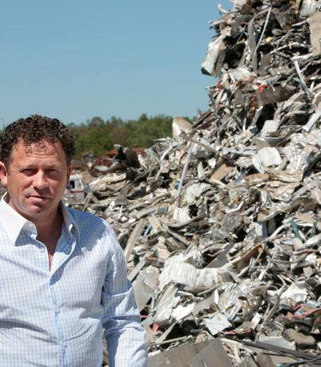 Gerrits Recycling Helmond: 'Nieuwe loods kan helpen'