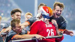 Red Lions treffen Nederland in finale: Oranje klopt Australië na shoot-outs