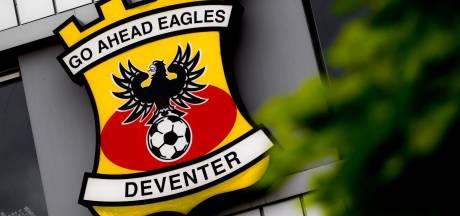 Jeugd GA Eagles blijft in roes van overwinning