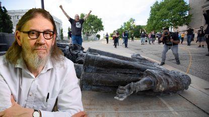 Hoelang gaat het vernietigen van standbeelden in de strijd tegen racisme nog duren? En haalt het ook iets uit?