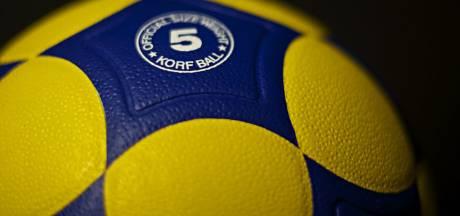 Korfbalvereniging VIOS uit Willemstad kampt met tekort aan jeugd en vrijwilligers
