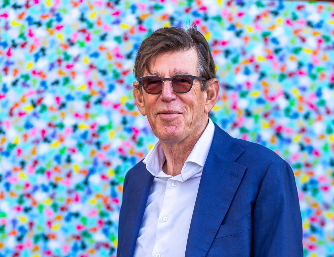 Marius Touwen(69).
