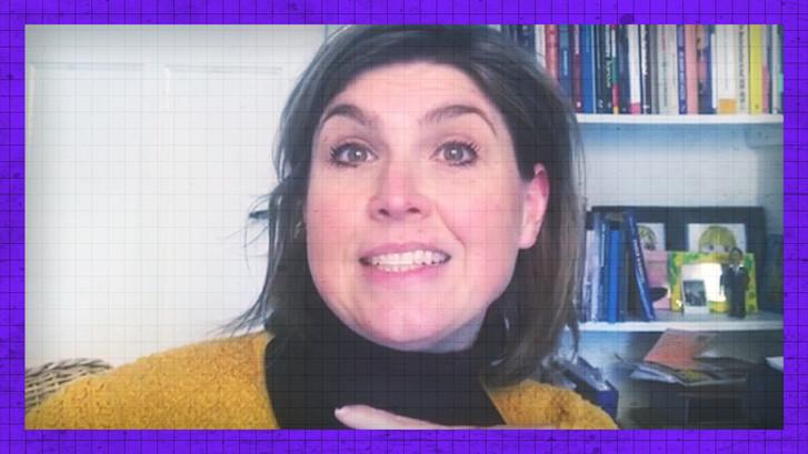Angela de Jong deelt weer twee fijne tv-tips voor dit weekend