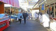 Wekelijkse markt in Asse blijft overeind (maar alleen voedingswaren zijn welkom)