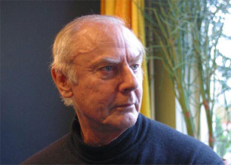 Kooiman wordt gerekend tot de belangrijkste organisten in Europa. Hij was hoogleraar orgelkunde aan de VU en vaste bespeler van het orgel in de aula van die universiteit. Foto website Ewald Kooiman Beeld