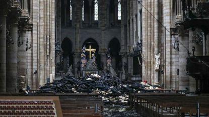 """1 miljard voor """"hoop stenen"""": waarom Notre-Dame sneller fondsen werft dan humanitaire rampen"""