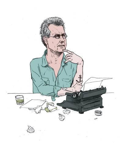 peter-zegde-zijn-baan-op-om-schrijver-te-worden