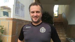 """Lokeren-kinesist Kristof Fumière met Guinee naar Africa Cup: """"WK in Qatar is een droom"""""""