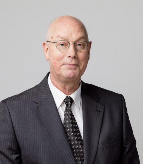 SGP-raadslid Gerard den Boer (69) overleden