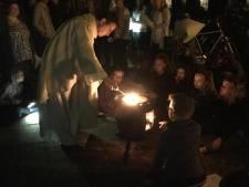Apeldoornse jongeren halen nachtje door - in de kerk