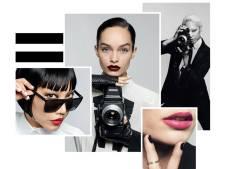 La collection L'Oréal Paris et KARL LAGERFELD se dévoile