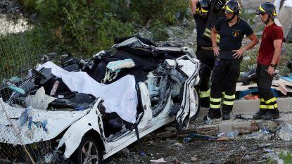 Laatste vermisten uit het puin gehaald: officiële dodentol ingestorte brug loopt op tot 43