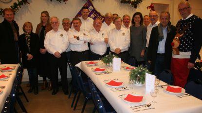 Lions Club Antwerpen Moerland zorgt voor een warm eindejaar