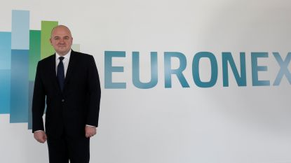 Euronext blijft op overnamepad