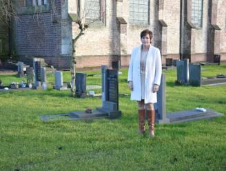 Begraafplaats krijgt afscheidsruimte en zitbankjes