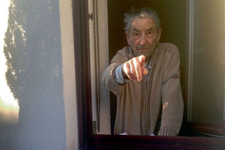 In 1959 vluchtte George René Boos, geboren als Fransman, naar Duitsland. Daar wist Paris Match hem op te sporen.